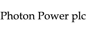 Photon Power plc
